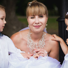 Wedding photographer Anna Pyzh (Pyzhanka). Photo of 20.08.2013