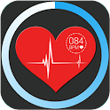 Heart Rate Monitor 2016 icon