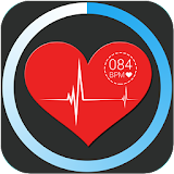 Heart Rate Monitor 20  Apk Download Free for PC, smart TV