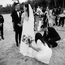Nhiếp ảnh gia ảnh cưới Trung Dinh (ruxatphotography). Ảnh của 14.06.2018