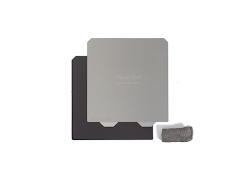 Wham Bam 3D Printer Flexible Build System - 255mm x 245mm (Pre-Installed PEX)