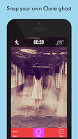 screenshot of Ghost Lens - Clone & Ghost Photo Video Editor