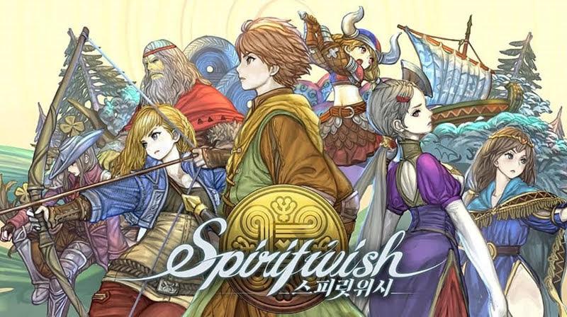Spiritwish เปิดให้บริการ