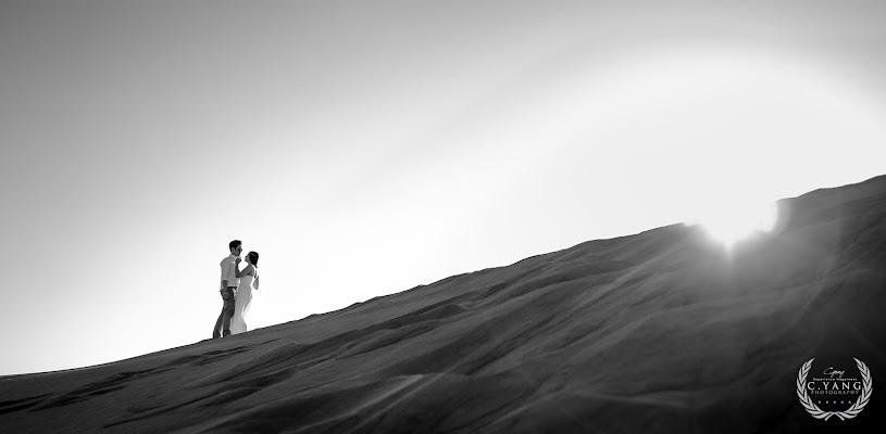 Wedding photographer Cedric Yang (cyang). Photo of 04.07.2016