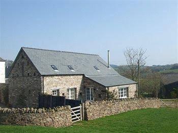 Alltybrain Farm Cottages
