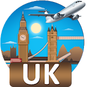 United Kingdom Tourist Places