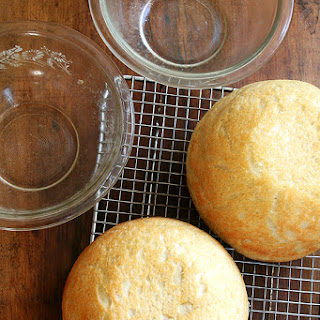 My Mother's Peasant Bread: the Best Easiest Bread You Will Ever Make.