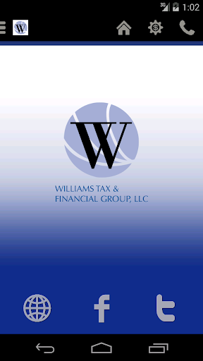 Williams Tax Financial Group