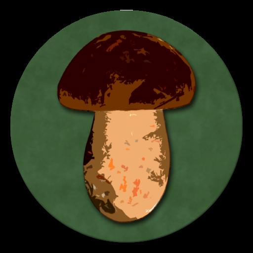 Book of Mushrooms 書籍 App LOGO-硬是要APP
