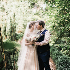 Wedding photographer Mark Lukashin (Marklukashin). Photo of 17.01.2018