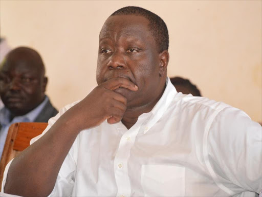 Why Ruto allies chickened out of plot to impeach Matiang'i