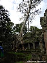 Photo: Preah Khan