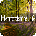 Hertfordshire Life Magazine icon