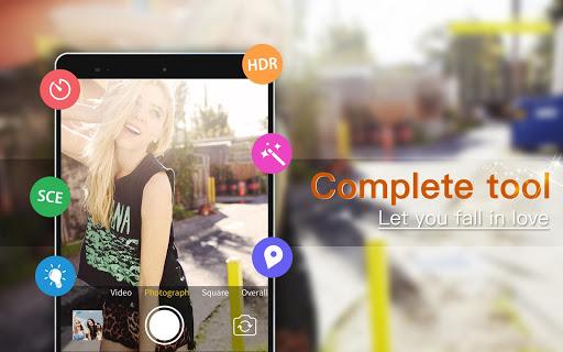 HD Camera - Quick Snap Photo & Video 1.6.7 screenshots 6