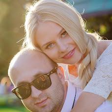 Wedding photographer Ivan Borzykh (artborzyh). Photo of 15.07.2015