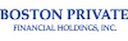 Boston Private Financial Holdings, Inc.