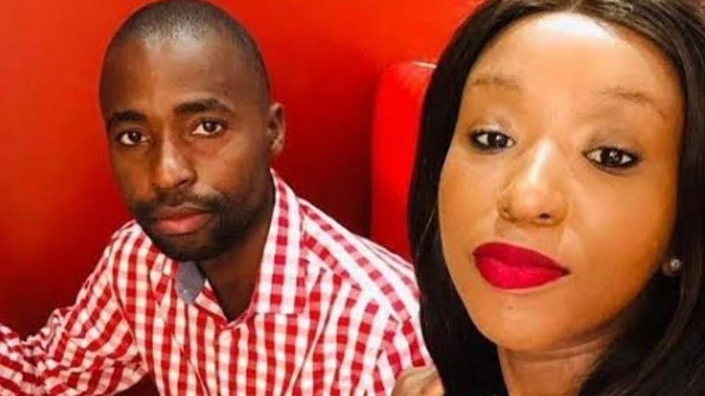 Former Durban metro cop gets 20 years for ex-girlfriend's murder - TimesLIVE