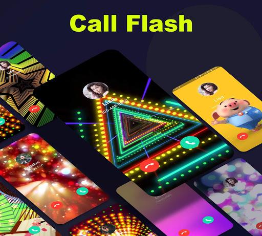 Hii - SMS Messenger and caller app screenshots 6