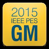 2015 IEEE PES General Meeting