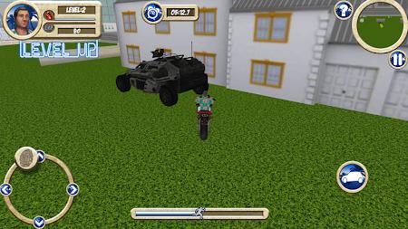 Miami crime simulator 1.11 screenshot 8564