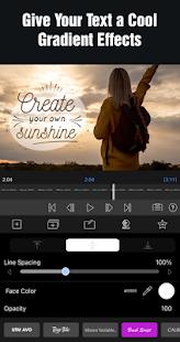 Luma Fusion Video Editor  - Luma FX Video