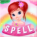 Princess ABC: Spelling Learning and Quiz icon