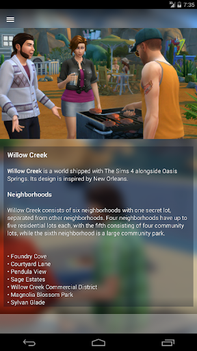 Woololo For The Sims 4