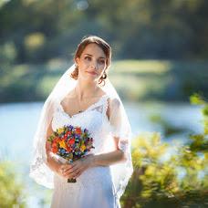 Wedding photographer Pavel Kosukhin (Pakos31). Photo of 17.09.2014