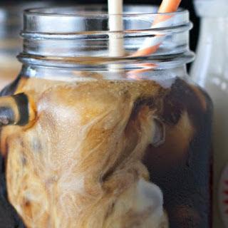 Amaretto Coffee Creamer [Vegan, Gluten-Free].