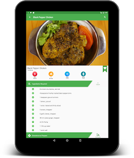 All free recipes world cuisines android apps on google play all free recipes world cuisines screenshot thumbnail forumfinder Gallery