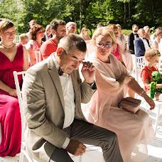 Wedding photographer Mariya Fedorova (Njaka). Photo of 28.08.2018