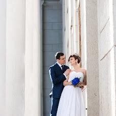 Wedding photographer Anastasiya Golovko (natikaphoto). Photo of 23.06.2017