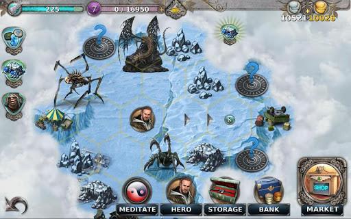 Gunspell - Match 3 Battles 1.6.09 screenshots 19