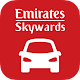Download Emirates Skywards Cabforce - Global ride-hailing For PC Windows and Mac
