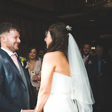Wedding photographer Gemma Willis (gemwillis). Photo of 04.09.2017