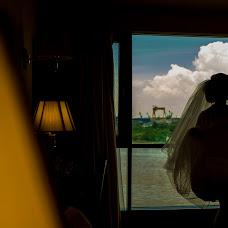 Wedding photographer Duduca Victor (victorduduca). Photo of 20.07.2018