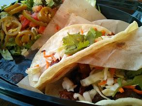 Photo: Veggie Taco Craving