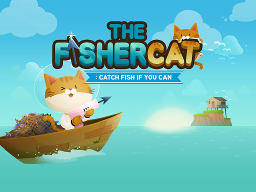 The Fishercat(Mod Money)