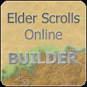 Elder Scrolls Online Builder
