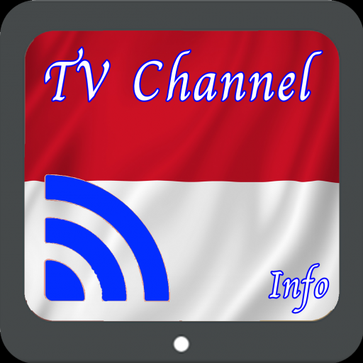TV Indonesia Info Channel
