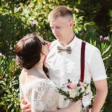 Wedding photographer Darya Deryaga (strekozza). Photo of 28.09.2017
