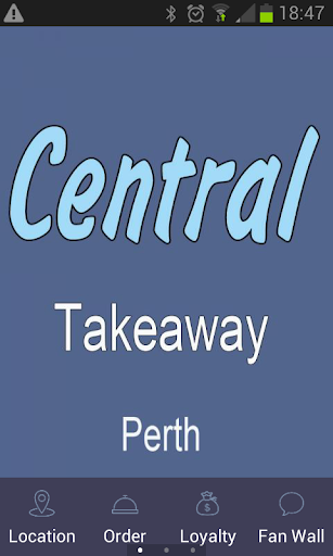 Central Takeaway