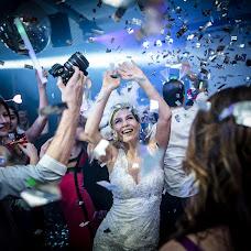 Fotógrafo de bodas German Bottazzini (gerbottazzini). Foto del 22.06.2017