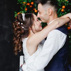Wedding photographer Anna Krigina (Krigina). Photo of 04.12.2018