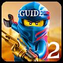 Wall - Walkthrough Ninjagoo Tournament Guide 2 icon