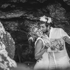 Fotógrafo de bodas Jonathan Martins (karua). Foto del 12.03.2018