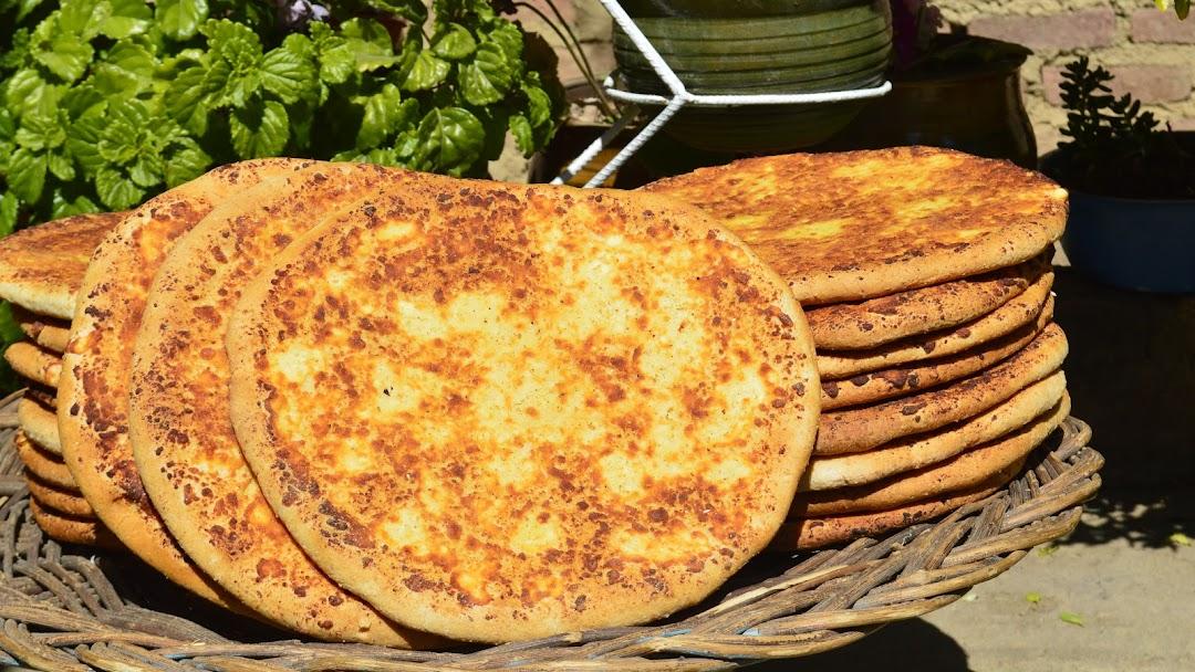PANADERIA CONDOR - Panadería en Arani/Cochabamba/Bolivia