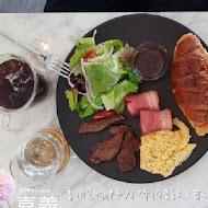 Nonamelab 早午餐