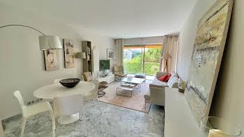 Appartement 3 pièces 78,29 m2