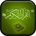 Al Quran audio and video icon